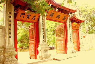 Voi Phuc Pagoda