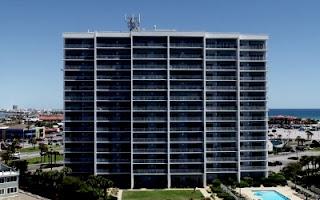 South Harbour Condo, Pensacola Beach Florida Real Estate