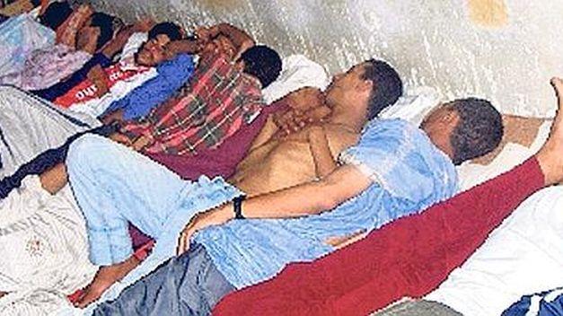 Ratas, hacinamiento, desnutrición, el infierno de las cárceles de Marruecos