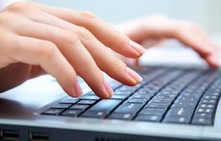 cara sukses kerja online