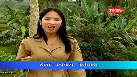 Frekuensi siaran TV Desa di satelit SES 9 Terbaru