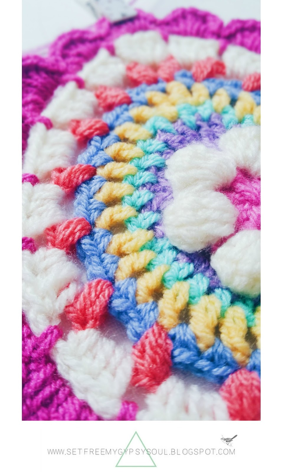 Set Free My Gypsy Soul | a Crochet Craft blog : Free Crochet Pattern ...