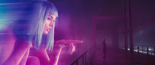 Blade Runner 2049 Second Trailer