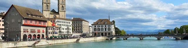 Hostels em Zurique | Suíça