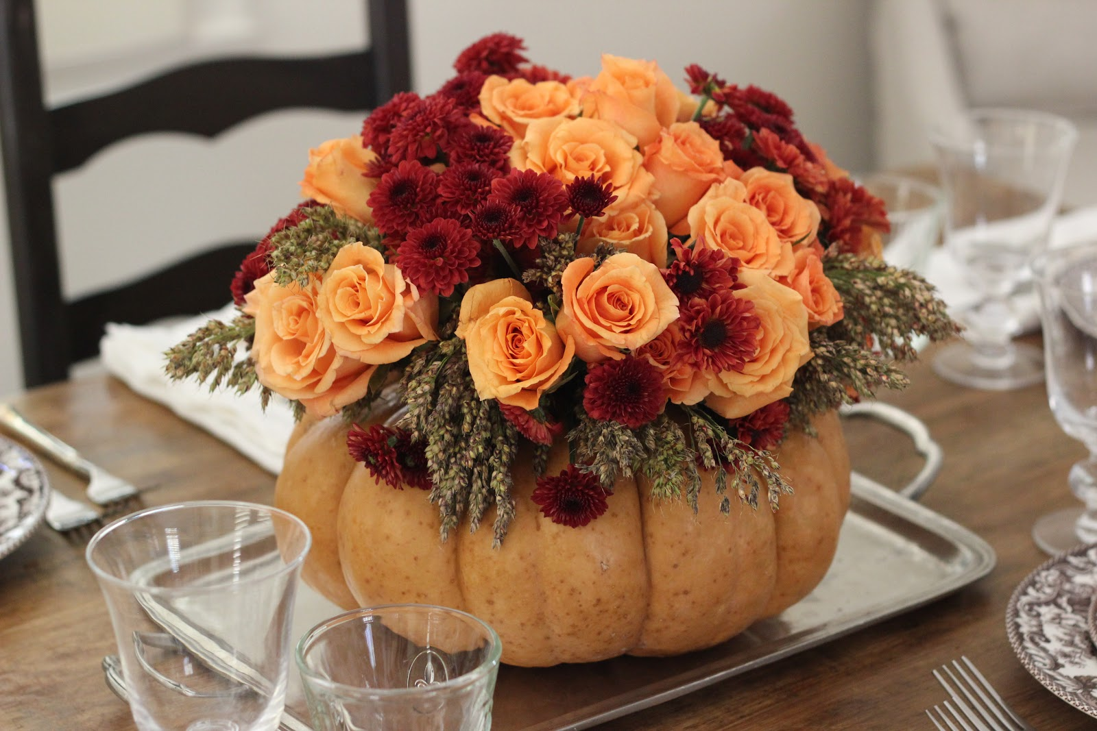 title | Thanksgiving Centerpiece Ideas