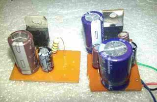 Cara Membuat Musik Box + Power Bank Dalam Satu Box