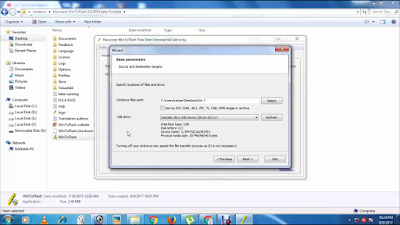 Bootable pen drive software