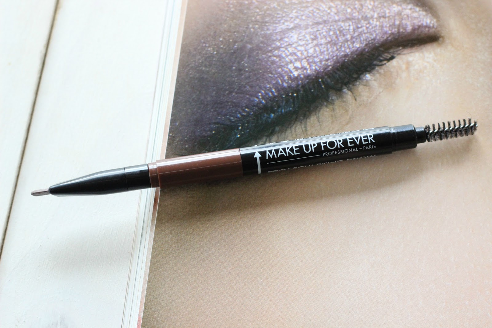 Makeup Forever Pro Sculpting Brow 3 in 1 Brow Sculpting Pen