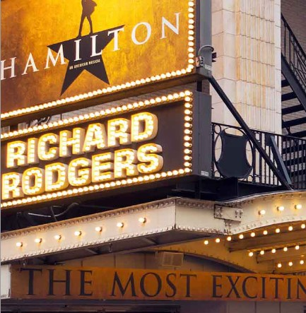 Keep.com and friends have teamed up to give you a chance to enter once to win a trip to The Big Apple, New York City, where you'll get to see the Broadway show everyone's buzzing about, HAMILTON!