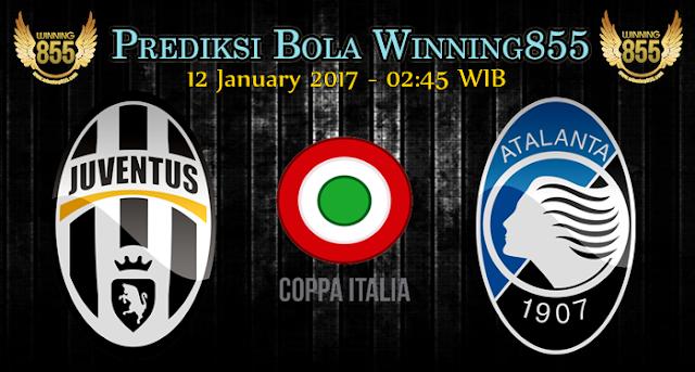 Prediksi Skor Juventus vs Atalanta