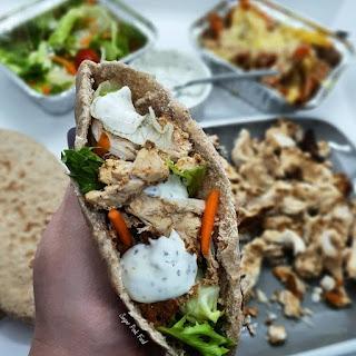 Chicken Tikka Kebab Fakeaway Recipe