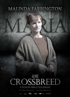 Malinda Farrington - Melez (The Crossbreed, 2018)