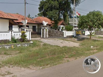 FOTO 1 : Desa Karangmukti, Kecamatan Cipeundeuy