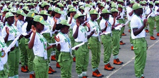 NYSC OFFICIAL NOTICE TO ALL STREAM II BORNO PCMs ON CAMP REG