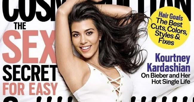 Ivy Marshall Snapshot Kourtney Kardashian For