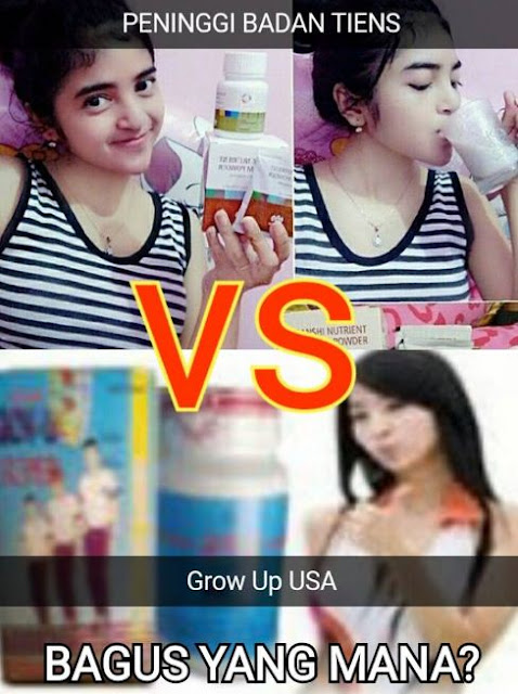 grow up atau tiens, grow up usa atau tiens, obat peninggi badan grow up usa, obat peninggi badan tiens