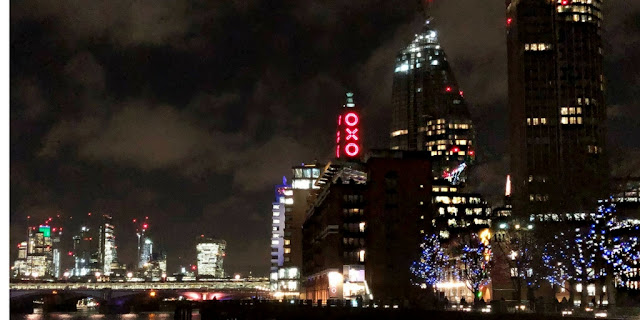 Light the Sky with messages of Love with Npower