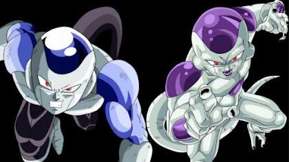 Dragon Ball Super Episódio 108