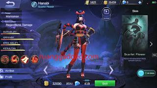 Hero Baru Mobile Legends Yang Akan Rilis Setelah Hero Martis