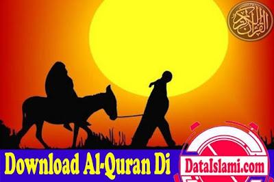 Download Surat Luqman Mp3 Full Suara Merdu