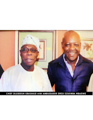 Former President Olusegun Obasanjo, Emeka Anyaoku, others to unveil Kings Celia Hotel and Suites