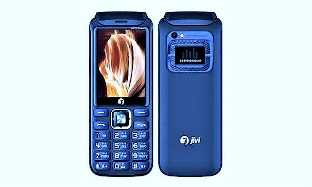Latest Jivi mobile