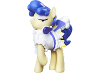 MLP Sapphire Shores Rarity Friendship is Magic Collection Single Story Pack