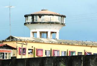Traficante construiu motel em presídio e pretendia faturar R$ 120 mil por mês