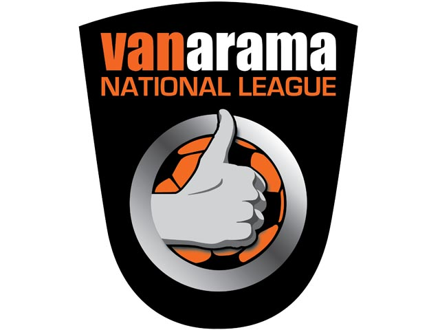 England National League