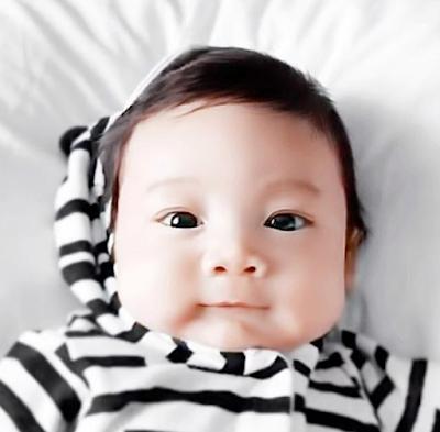 Gambar Dan Video Terkini Yusof Iskandar, Anak Hanis Zalikha Yang Makin Comel!