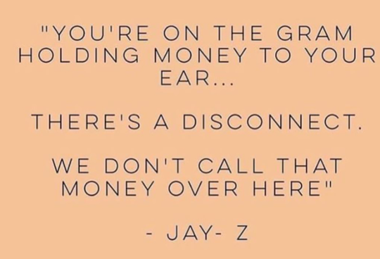 To Hushpuppi & Co, This Is A Message From JAY Z…