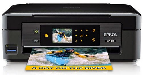 Download Driver Epson 410 Printer