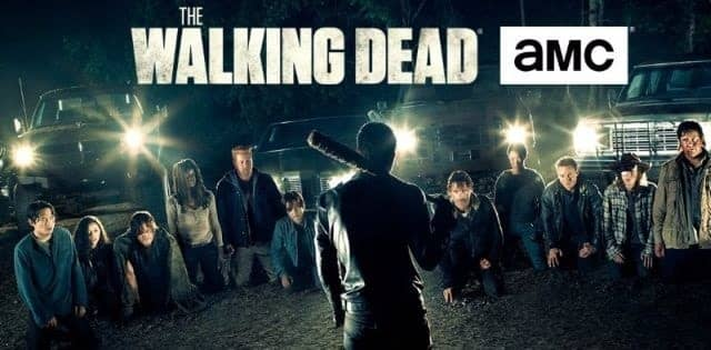 The Walking Dead 7x11 - Temporada 7 - Capitulo 11: Hostiles y Calamidades