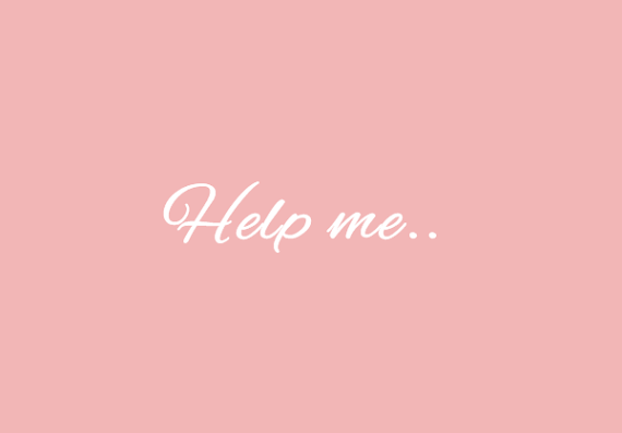 Help Me :)