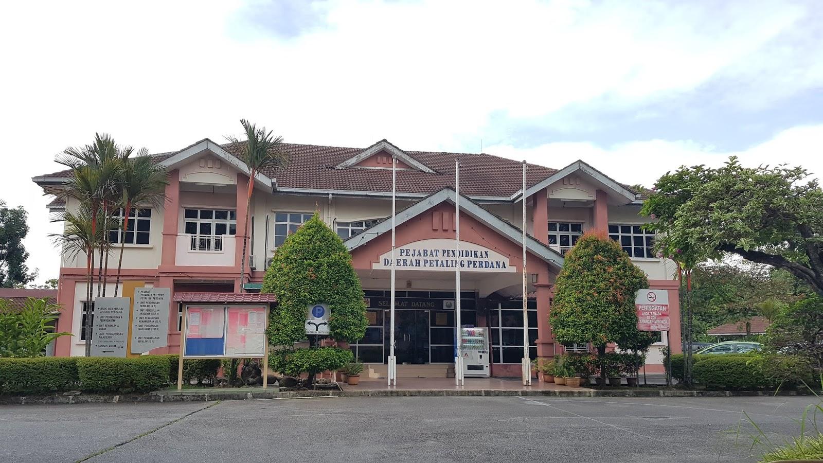 Ppd Shah Alam Seksyen 19 Map Tautan M