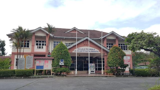 Ppd Shah Alam Seksyen 19 Tersoal H