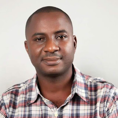 Nigerian blogger Iroegbu Emenike, allegedly arrested by SSS in Akwa Ibom state