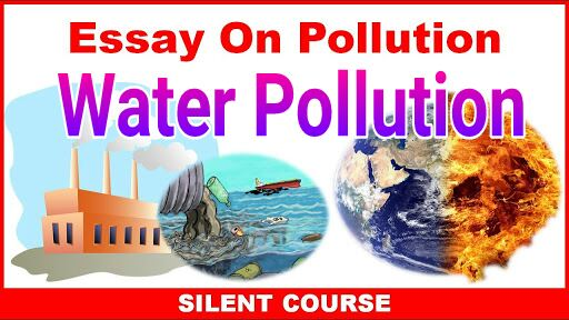 Short essay on water pollution in English for college student pdf