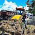 Bairro Vila Jardim recebe ação de limpeza pública