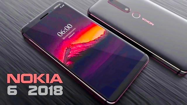 سعر و مواصفات Nokia 6 مميزات و عيوب