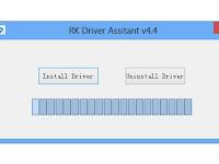 Download USB Driver RockChip Last Version