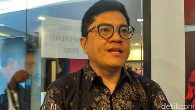 PSI: Prabowo Sudah 3 Kali Pakai Hoax untuk Bersikap