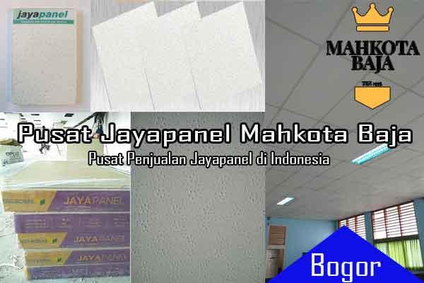 Harga Jaya Panel Bogor