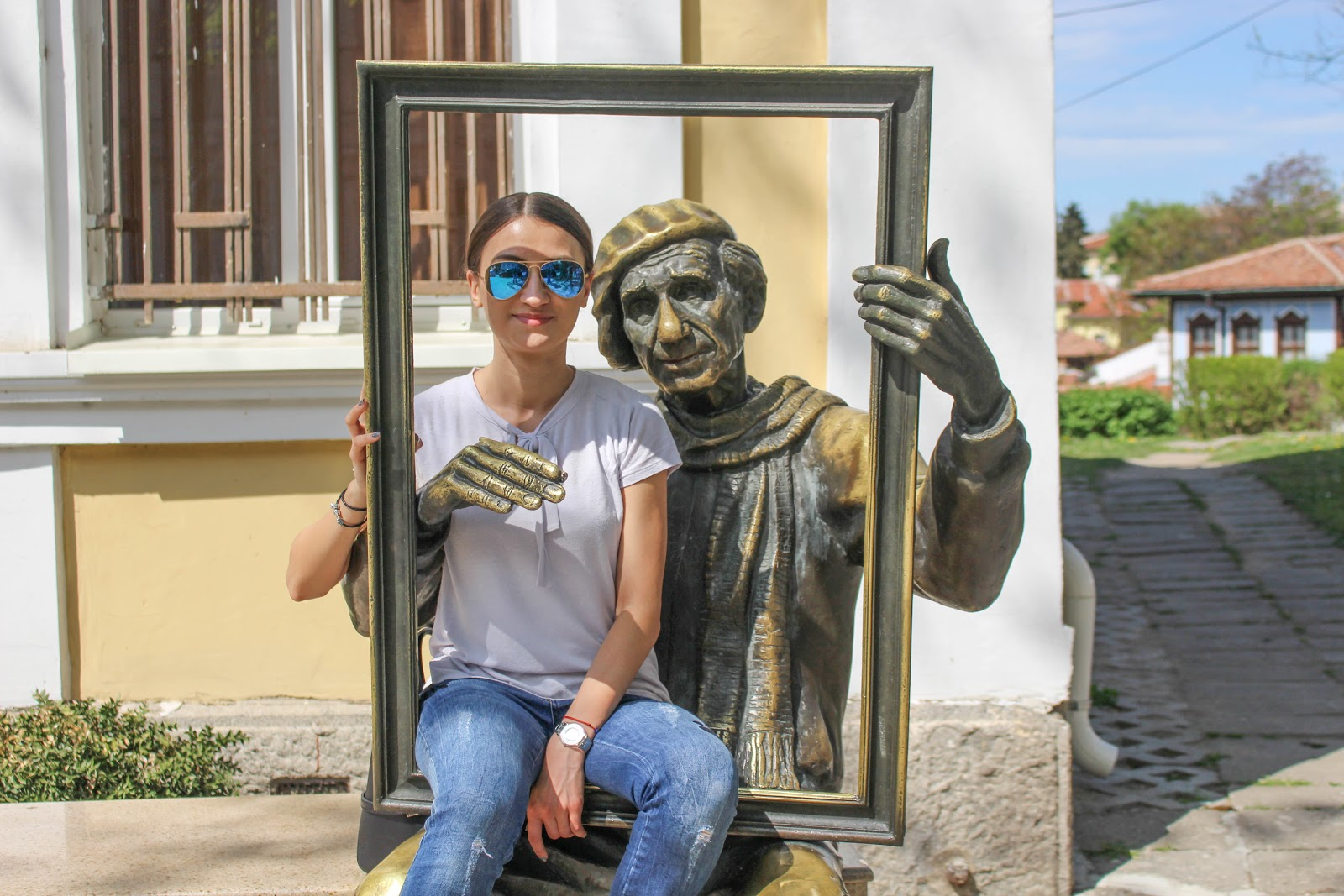 BeGlam on the road : Пловдив 2017