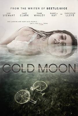Cold Moon Poster