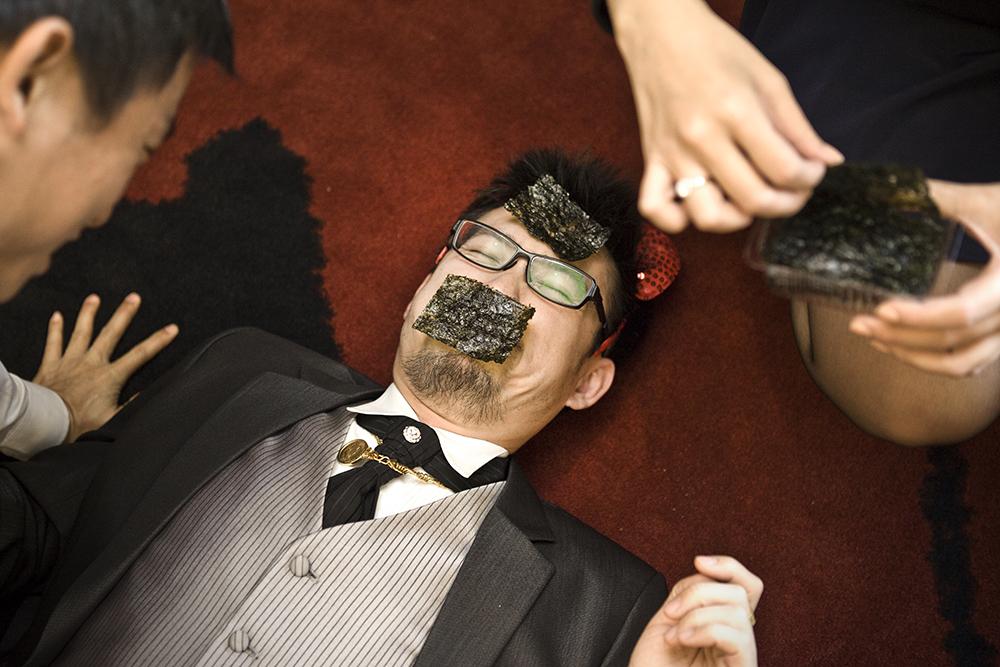 婚禮闖關遊戲婚禮闖關道具題目建議推薦遊戲設計處罰闖關