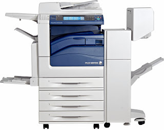 Image Xerox DocuCentre-IV C4470 Printer Driver