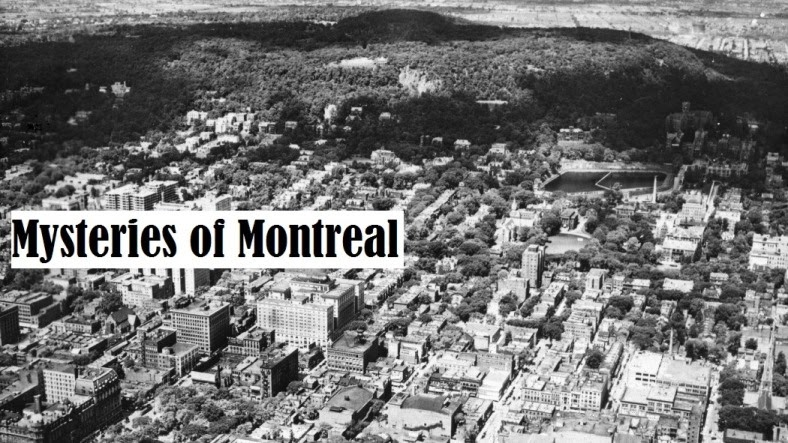 Mysteries of Montreal