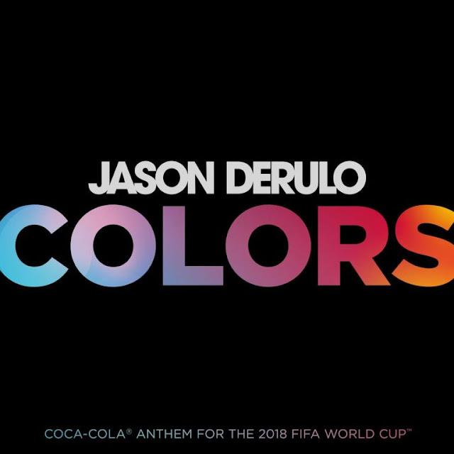 MISIC Jason Derulo – Colors