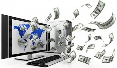 Bisnis Online Di Bidang Kuliner